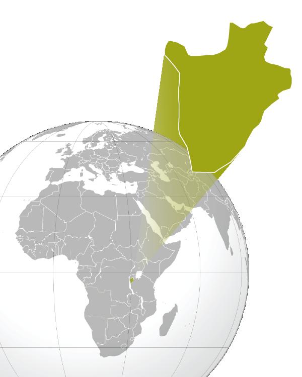 Burundi | SIAPS Program