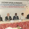 SIAPS Launched in Cameroon