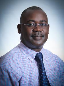 Dr. David Mabirizi