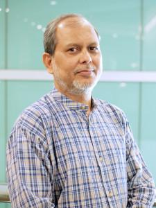 Dr. Zubayer Hussain