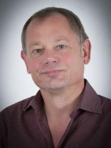 Ian Sliney