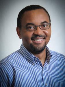 Jude Nwokike