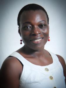 Kate Onyejekwe
