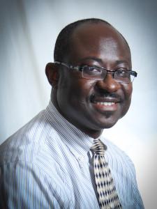 Francis Aboagye-Nyame