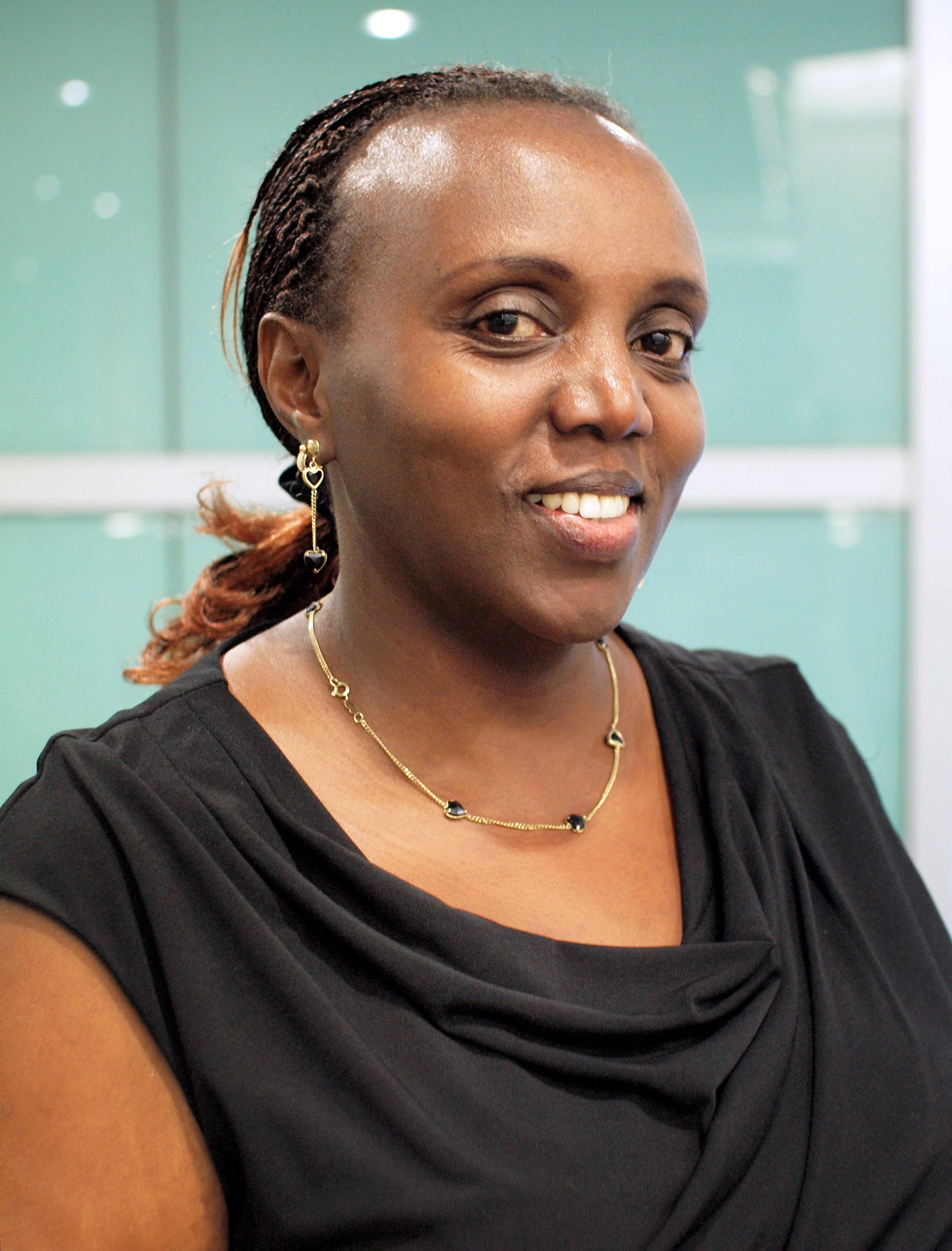 Burundi   SIAPS Program