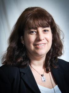 Linda Zackin