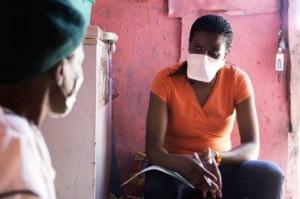 Busisiwe Bejo. Photo Credit: Damien Schumann, Science Speaks.