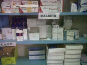 Loretomedicines