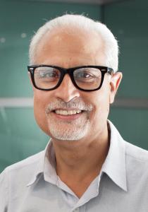 Dr.Mohan P. Joshi