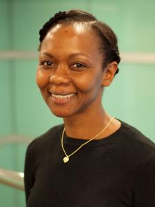 Dr. Ruth Musila