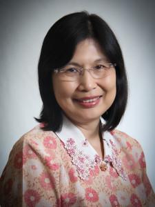 Shiou-Chu Judy Wang