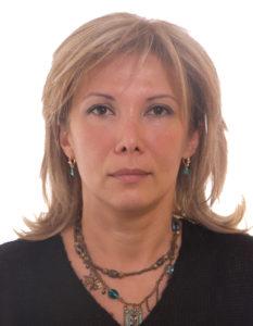 Maya Kavtaradze, Senior Consultant for TB, SIAPS-Georgia