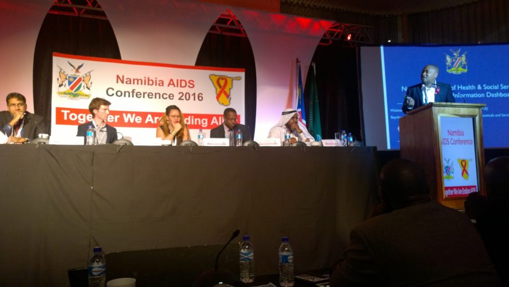 namibiaaidsconference