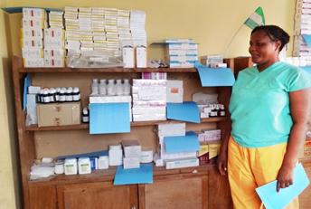 Sierra Leone | SIAPS Program